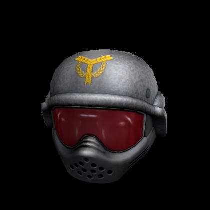 BishoBloxxed Paintball Helmet   Roblox Wikia   FANDOM