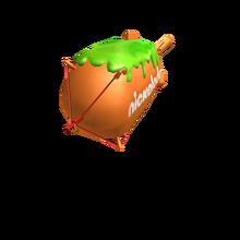 Nickelodeon Blimp