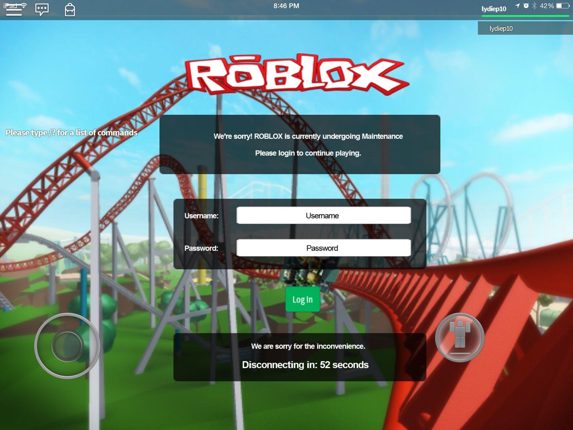 User blog:Acebatonfan/Known ROBLOX Phishing Scams   Roblox