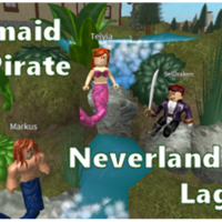 How To Fly In Neverland Lagoon Roblox