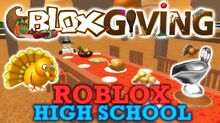 BLOXGiving 2014 ROBLOX High School Thumbnail