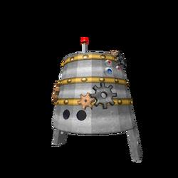 Gearpunk Bucket