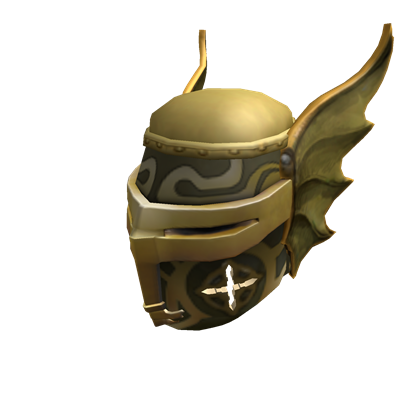 Golden Finned Knight | Roblox Wikia | Fandom