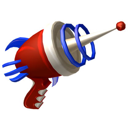 Bloxdors Ray Gun Roblox Wikia Fandom Powered By Wikia