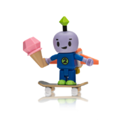 Robot 64 Beebo Toy