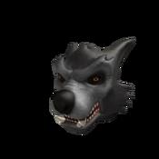 White Fang Mask