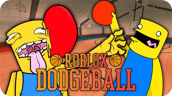 DODGEBALL | Roblox Wikia | FANDOM powered by Wikia