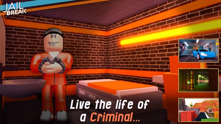 Jailbreak Roblox Wikia Fandom