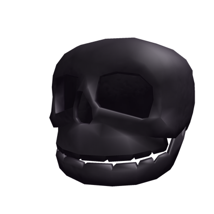 Noir Riddling Skull Roblox Wikia Fandom Powered By Wikia