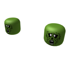 Zombie Headrow