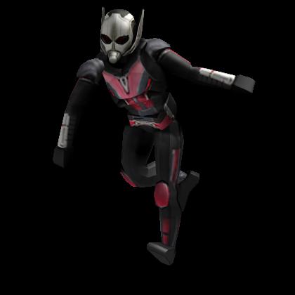 Ant Man Roblox Wikia Fandom