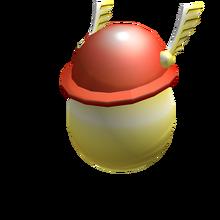 Mercurial Egg