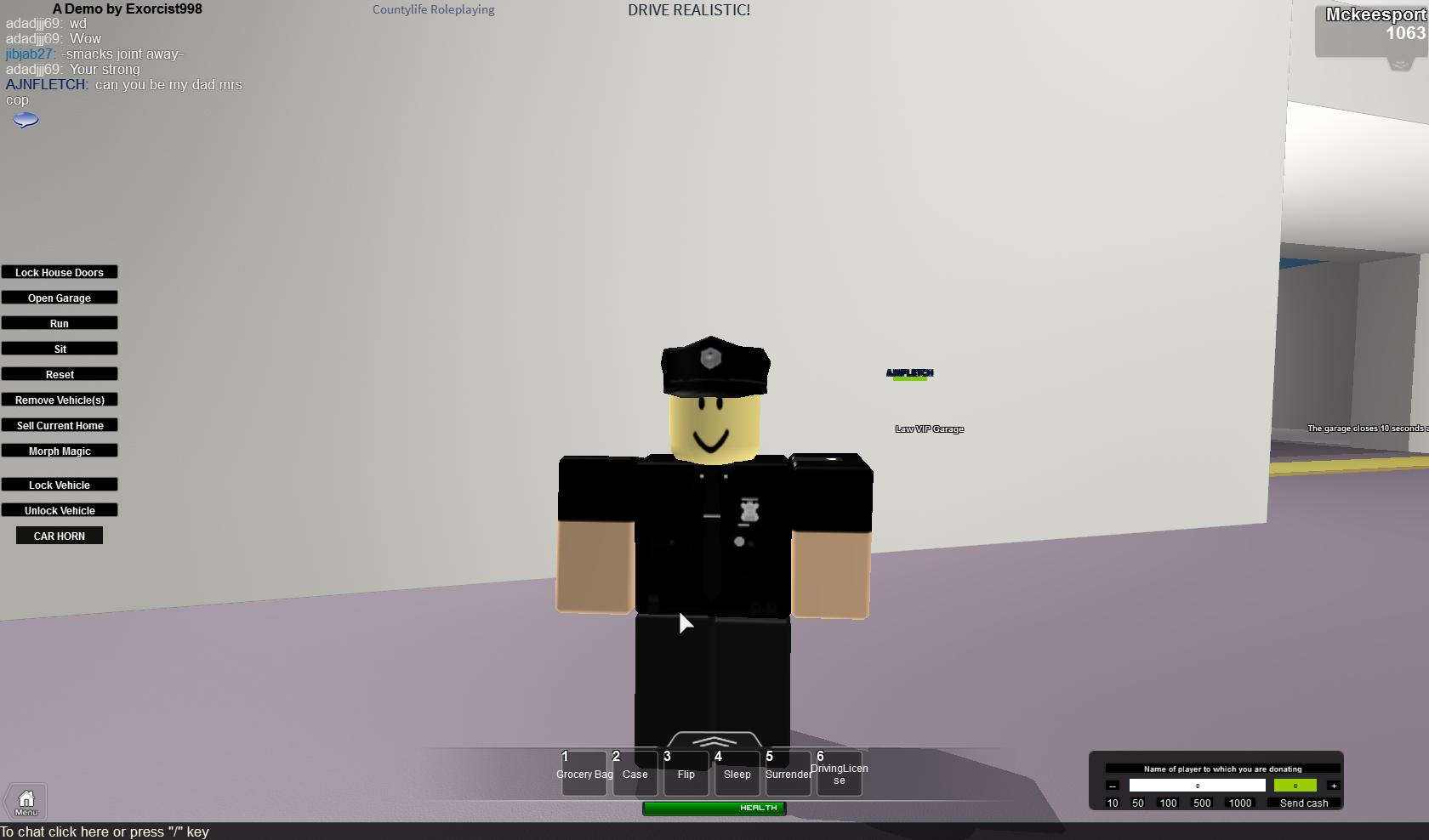 Police Shirts Roblox Anlis