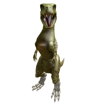 roblox dinosaur toy code