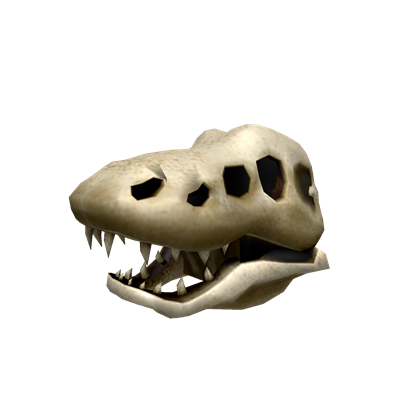 T Rex Skull Roblox Wikia Fandom Powered By Wikia