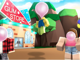 Rumble Studios./Bubble Gum Simulator