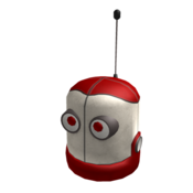 Fundroid Head