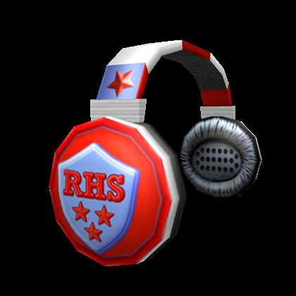 RHS Headphones | Roblox Wikia | FANDOM powered by Wikia