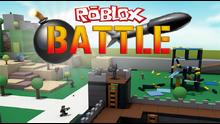 ROBLOX Battle Thumbnail