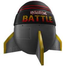 Roblox Battle Egg