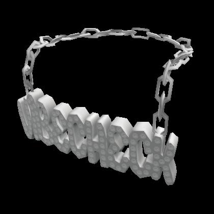 Vibe Check Chain Roblox Wikia Fandom