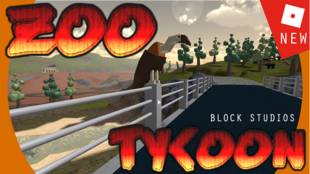 roblox zoo tycoon codes 2019