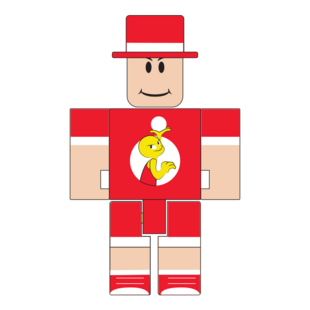 Roblox Toy 1