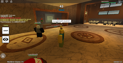 Have any of you seen Guest 0? | Roblox Wikia | FANDOM