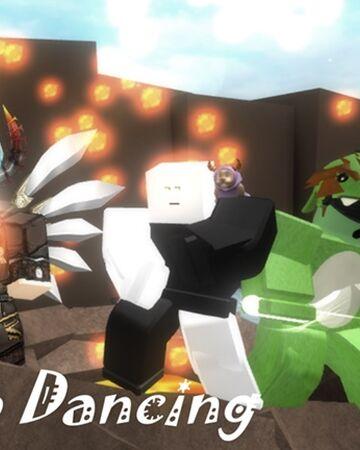 Mocap Dancing Roblox Wikia Fandom
