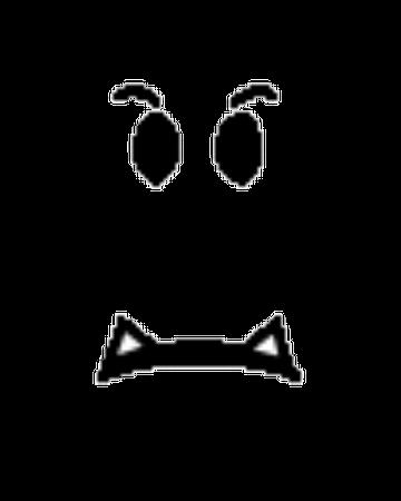 Monster Face Roblox Wikia Fandom