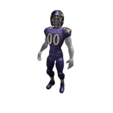 Baltimore Ravens Uniform