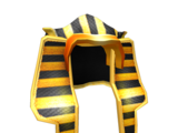 Glorious Pharaoh of the Sun