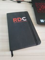 RDC2017Notebook