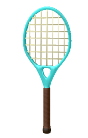 Tennis Racket Unused