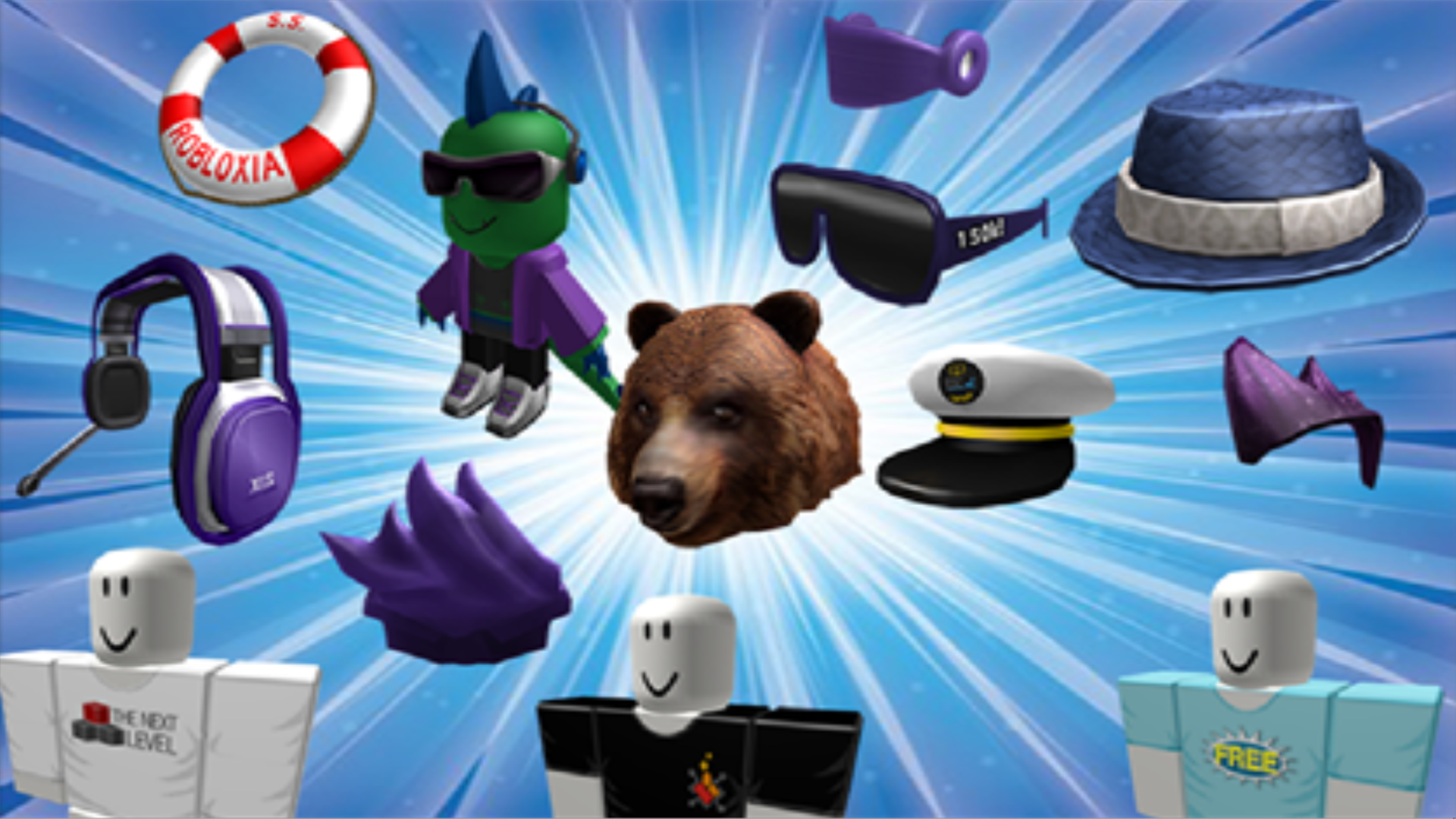 Promotional Code Roblox Wikia Fandom Powered By Wikia