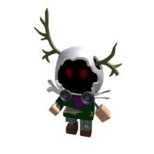 BLOXikin -09 Zombie StickmasterLuke