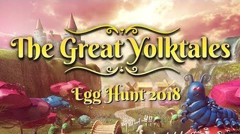 Video - Egg Hunt 2018 The Great Yolktales Trailer | Roblox ...