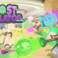 Ghost Simulator Roblox Wikia Fandom