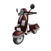 ROBLOX U Moped
