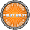 Survivor FirstBoot