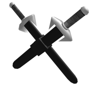 roblox how to get good at sword fighting