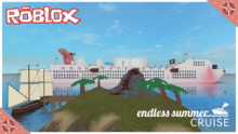 The Endless Summer Cruise Thumbnail