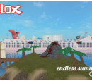 ROBLOX Endless Summer Cruise