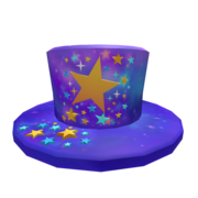 Cosmo's Top Hat