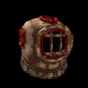 Deep Sea Explorer Helmet