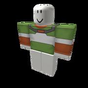 Pidge's Shirt
