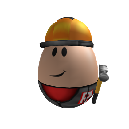 Builderman Egg | Roblox Wikia | FANDOM powered by Wikia