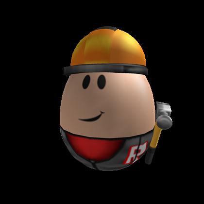 Builderman Egg Roblox Wikia Fandom