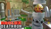 Deathrun Egg Hunt Event