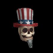 Eternal Patriot